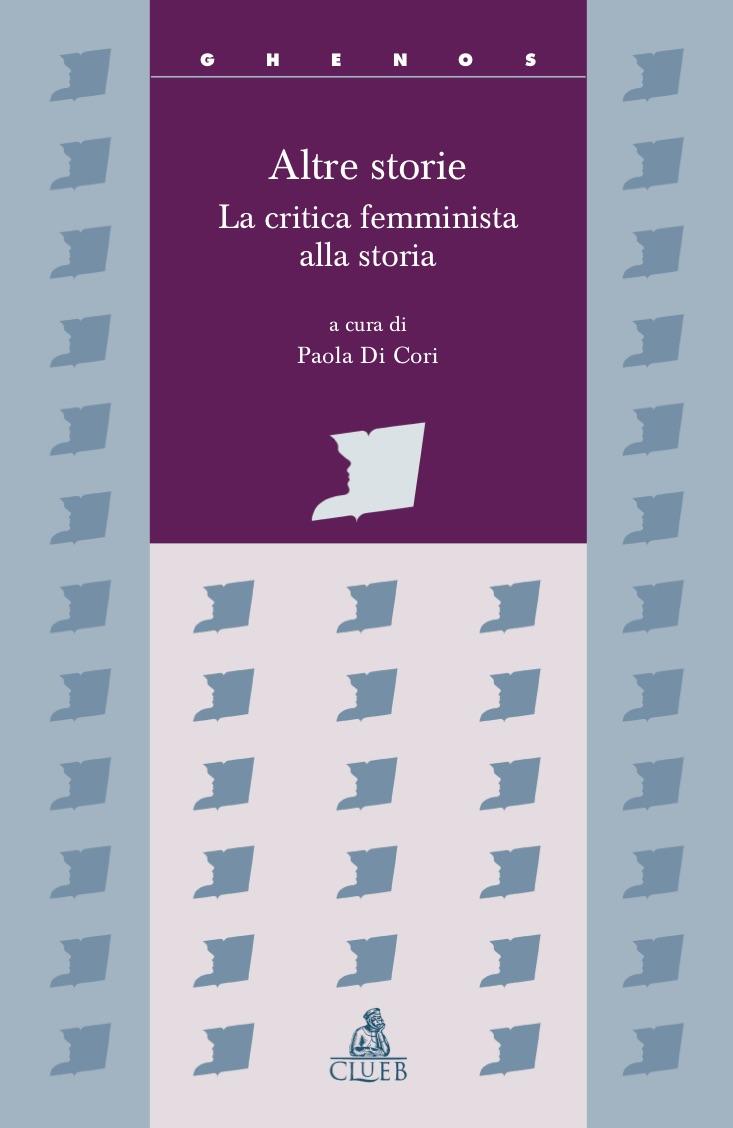 Altre storie La critica femminista alla storia