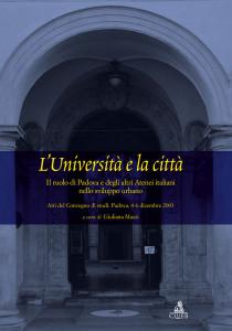 L'Università e la città