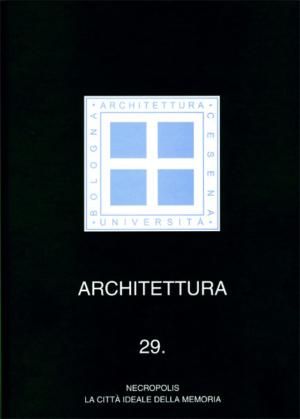 Architettura 21 Progetti Per La Citta Di Cesena