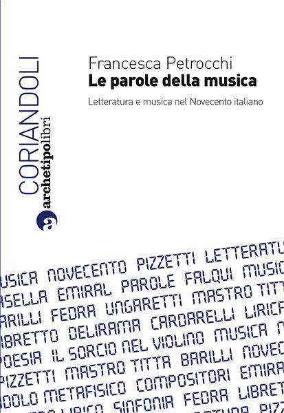 leparoledellamusica