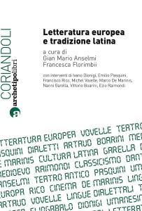 letteraturaeuropeaetradizionelatina