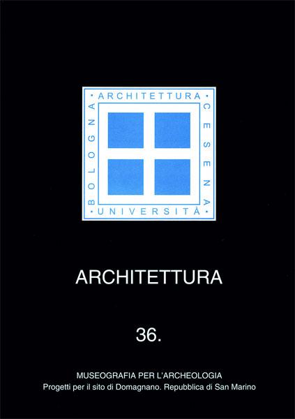 Architettura 36 museografia per l 39 archeologia progetti for Sito repubblica
