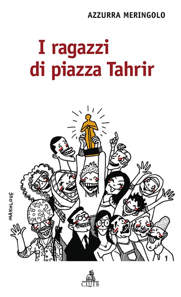 La copertina di Makhlouf