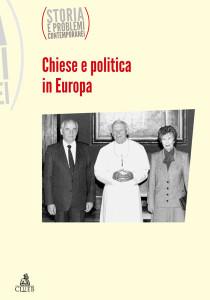 Chiese e politica in Europa