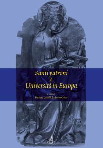 Santi patroni e Università in Europa