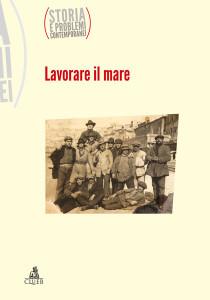 Storia e problemi contemporanei n. 63