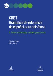 GREIT Gramática de referencia de español para italófonos