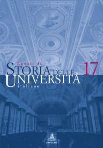 Annali di Storia delle Università italiane n. 17/2013