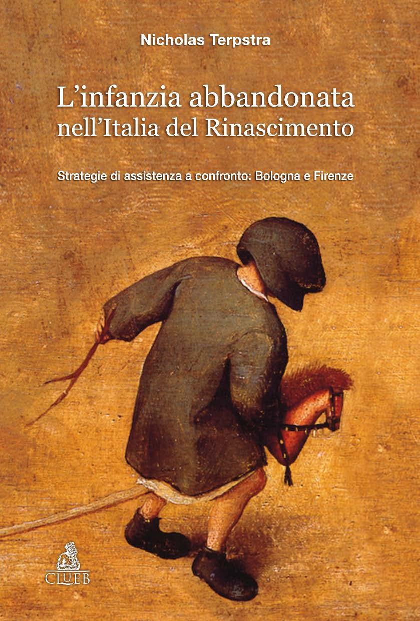 L'infanzia abbandonata nell'Italia del Rinascimento
