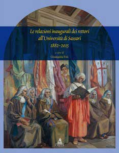 Le relazioni inaugurali dei rettori all'Università di Sassari