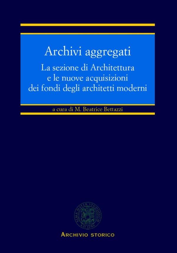 archivi aggregati