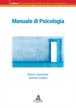 Manuale di Psicologia, copertina