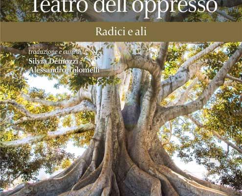 Teatro dell'oppresso, copertina