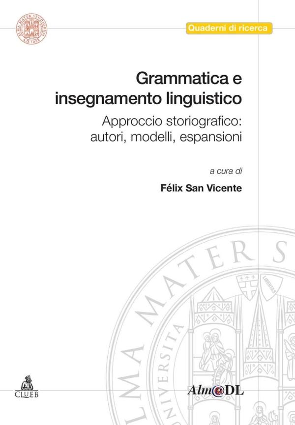 Grammatica e insegnamento linguistico