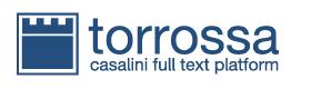 Casalini Torrossa