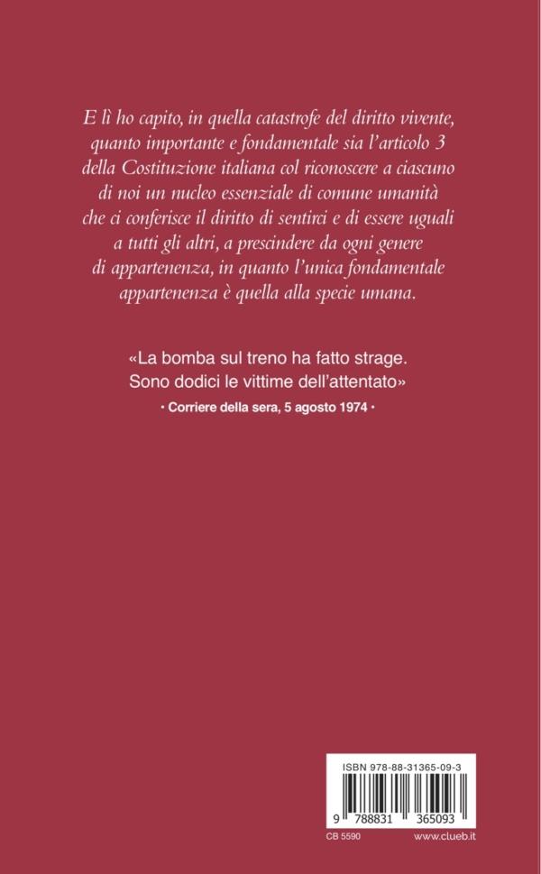 Il mestiere del giudice, di Leonardo Grassi